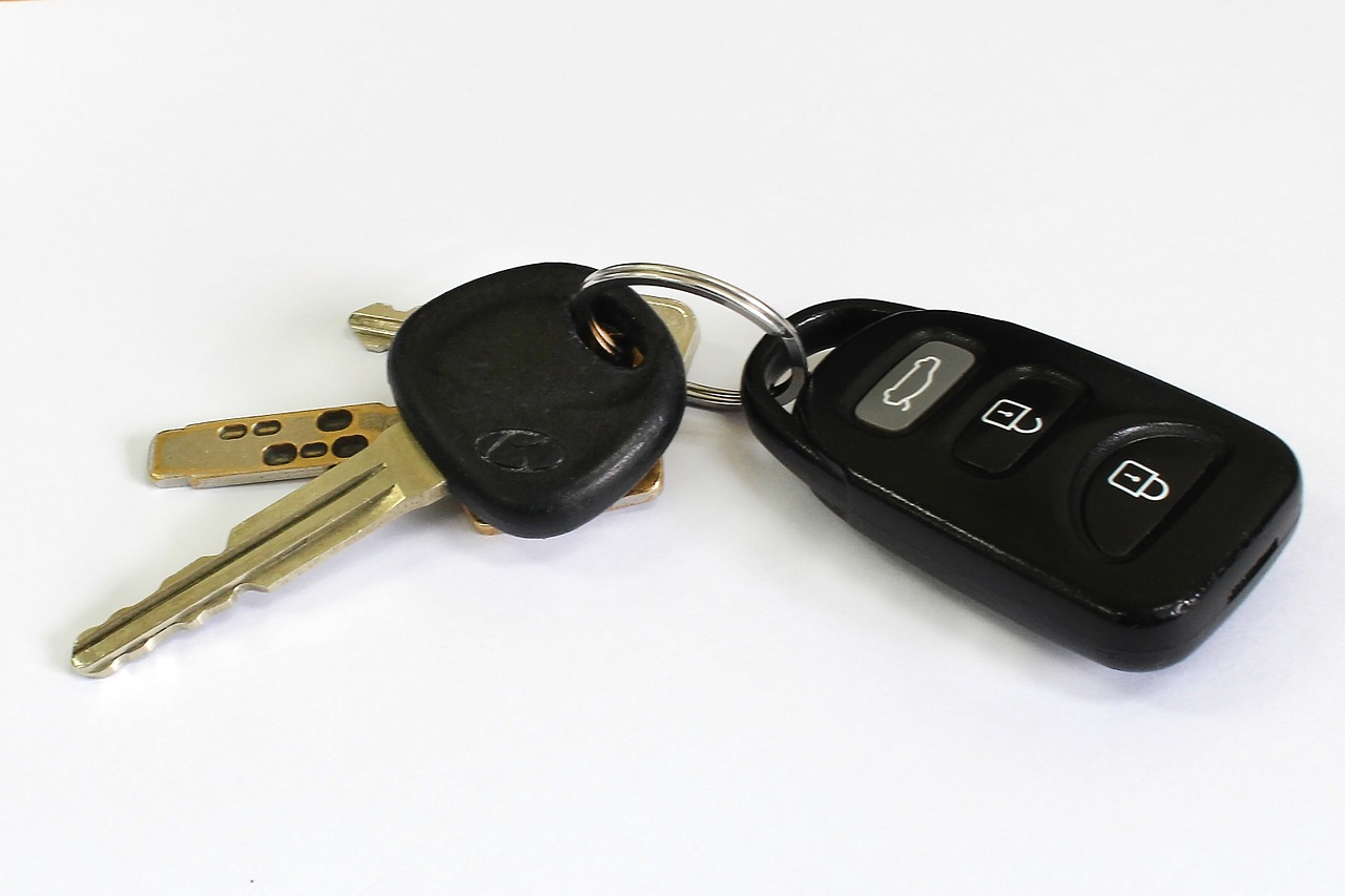 Car Locksmith Free Port